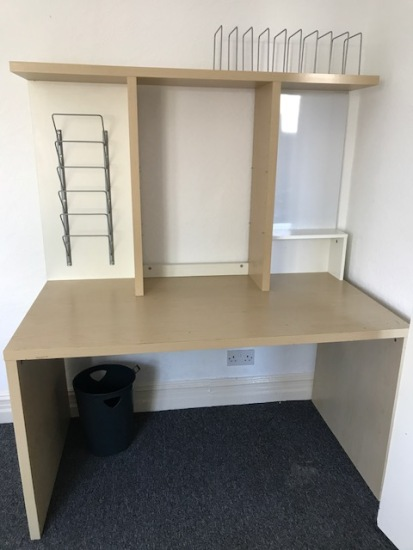 247A rm2 Desk