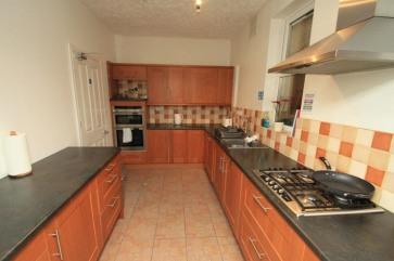 canterbury kitchen